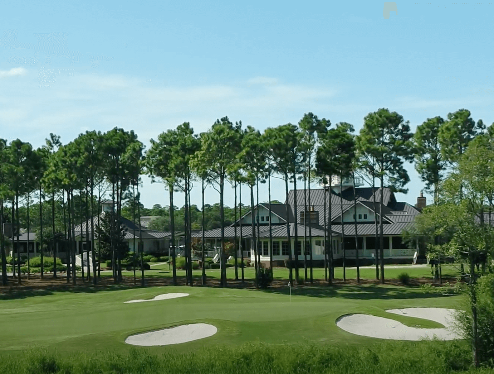 signature golf membership